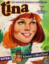 Strips - Tina & Debbie - 1980 nummer  4