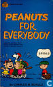 Comic Books - Peanuts - Peanuts for everybody