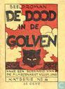 Comic Books - Kat, De [Albers/Vos/Van Erkel] - De dood in de golven