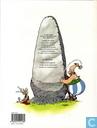 Comic Books - Asterix - De strijd van de stamhoofden