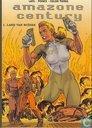 Comics - Amazone Century - Land van ruïnes