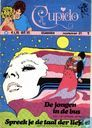 Comic Books - Cupido [Classics] - vraag hem hoe hij over je denkt!