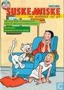 Strips - Suske en Wiske weekblad (tijdschrift) - 2003 nummer  22