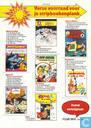 Strips - Vrije Balloen, De (tijdschrift) - De Vrije Balloen 21