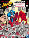 Comic Books - Alter Ego (tijdschrift) (USA) - Alter Ego 32