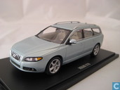 Model cars - MotorArt - Volvo V70