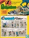 Comic Books - Robbedoes (magazine) - Robbedoes 2165