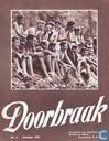 Comic Books - Doorbraak (tijdschrift) - 1951 nummer  6