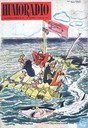 Comic Books - Humoradio (tijdschrift) - Nummer  559