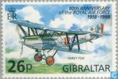 RAFA 1918-1998