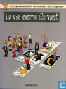 Bandes dessinées - Lapinot - La vie comme elle vient