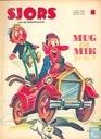 Comics - Kara Ben Nemsi - 1968 nummer  18