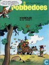Comic Books - Robbedoes (magazine) - Robbedoes 1694