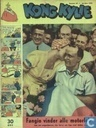 Comics - Kong Kylie (Illustrierte) (Deens) - 1950 nummer 49