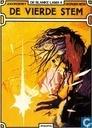 Comics - Weisse Lama, Der - De vierde stem