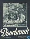Bandes dessinées - Doorbraak (tijdschrift) - 1954 nummer  12