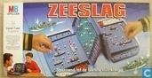 Jeux de société - Zeeslag - Zeeslag