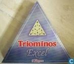 Triominos Excel