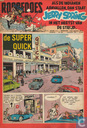 Comic Books - Robbedoes (magazine) - Robbedoes 805