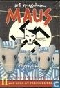 Comics - Maus - Maus I & II [leeg]