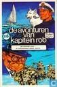 Comics - Captain Rob - De avonturen van Kapitein Rob 16