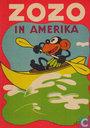 Bandes dessinées - Zozo - Zozo in Amerika