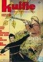 Comics - Jackson - Schimmen van het Lewisgebergte