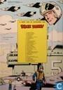 Comics - Buck Danny - Het Dodenescadrille