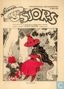 Bandes dessinées - Sjors [BEL] (tijdschrift) - Sjors 09-20