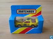 Modelauto's  - Matchbox - Pontiac Firebird Racer