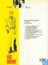 Comic Books - Luc Orient - Roebak laatste hoop