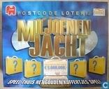 Jeux de société - Miljoenenjacht - Miljoenenjacht