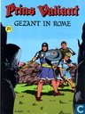 Comic Books - Prince Valiant - Gezant in Rome