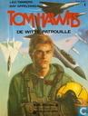 Comic Books - Tom Hawks - De witte patrouille