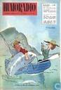 Bandes dessinées - Humoradio (tijdschrift) - Nummer  515