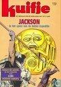 Strips - Jackson - In het spoor van de butler-expeditie