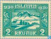 Postage Stamps - Iceland - Allthings