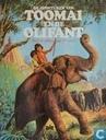 Bandes dessinées - Toomai en de olifant - Toomai en de olifant