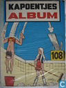 Comic Books - Kapoentje, 't (magazine) (Dutch) - Kapoentjes Album 108