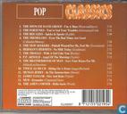 Disques vinyl et CD - Artistes variés - Pop Classics