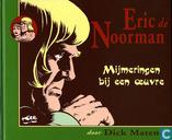 Strips - Eric de Noorman - Mijmeringen bij een oeuvre