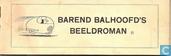 Strips - Barend Balhoofd - Barend Balhoofd's beeldroman (I)