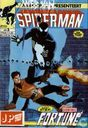 Comic Books - Spider-Man - Dominic Fortune
