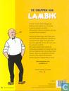 Bandes dessinées - Lambique - De grappen van Lambik 1