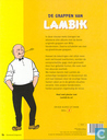 Strips - Lambik - De grappen van Lambik 1
