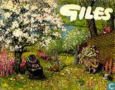 Bandes dessinées - Giles - Giles
