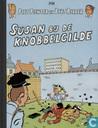 Comics - Piet Pienter en Bert Bibber - Susan bij de knobbelgilde