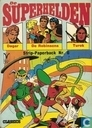 De superhelden