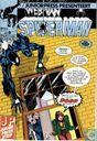 Strips - Spider-Man - Het recht van de sterkste