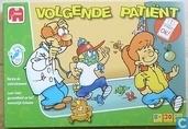 Board games - Volgende Patient - Volgende Patient